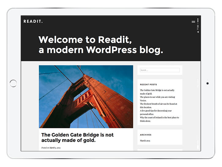 readit---wordpress-theme-for-a-beautiful-blog