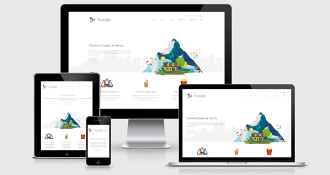 006. Triangle free responsive bootstrap
