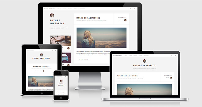 093. Future Impact free responsive bootstrap template