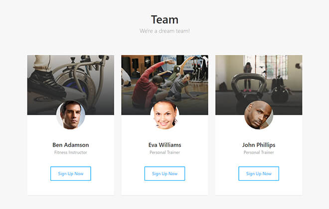 Cardio-Team-Responsive One Page Multipurpose Bootstrap Template