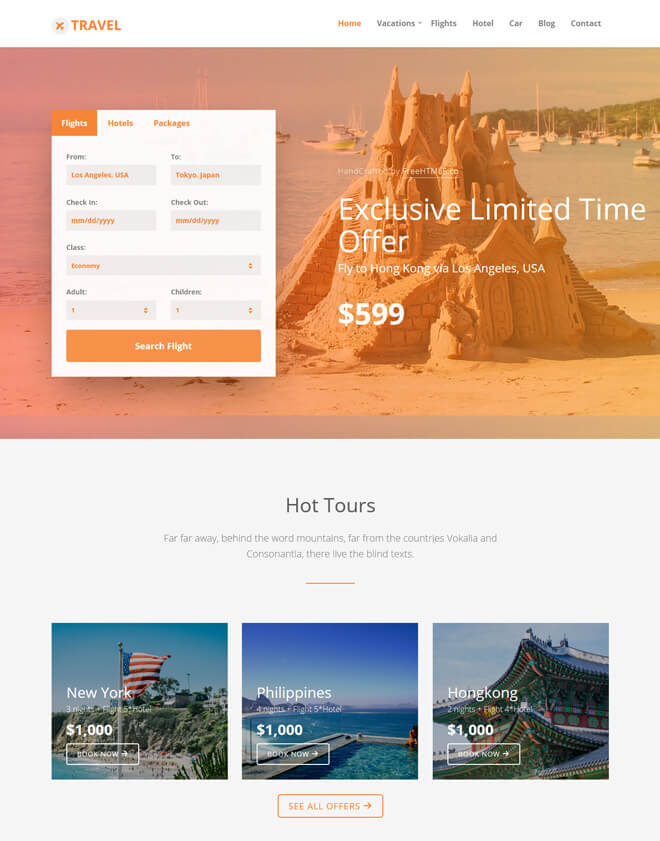 04.-Travel-travel website html5 bootstrap template
