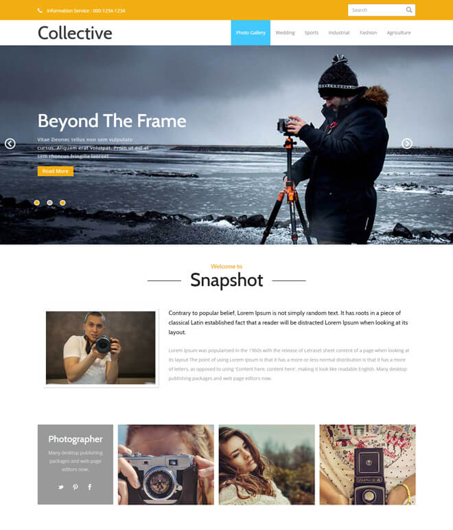 12.-Collective-travel website html5 bootstrap template