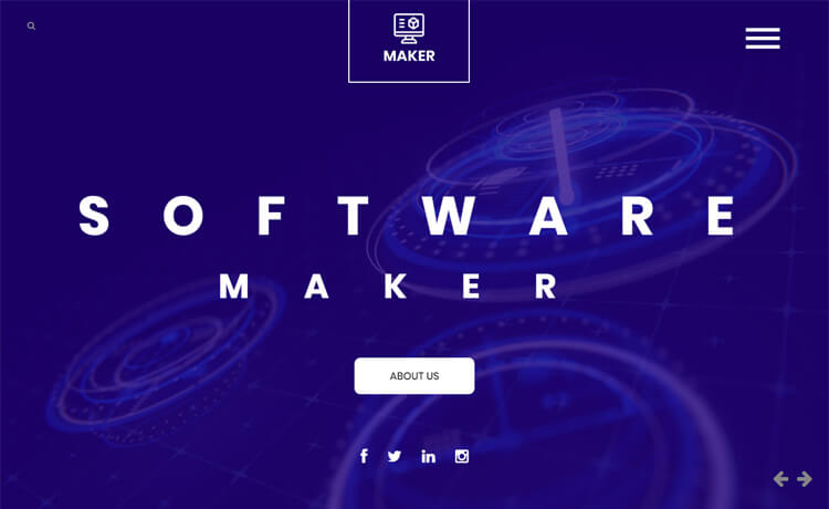 Free Bootstrap 4 HTML5 Responsive Landing Page Template