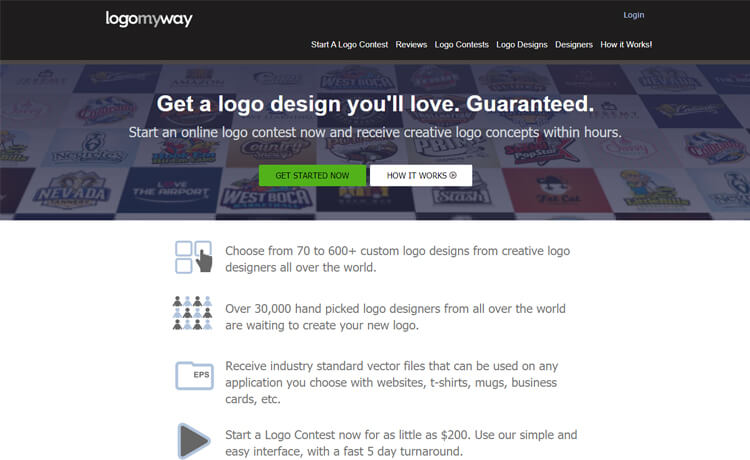 The Top 10 Best Online Logo Makers