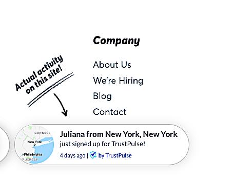 trustpulse.com