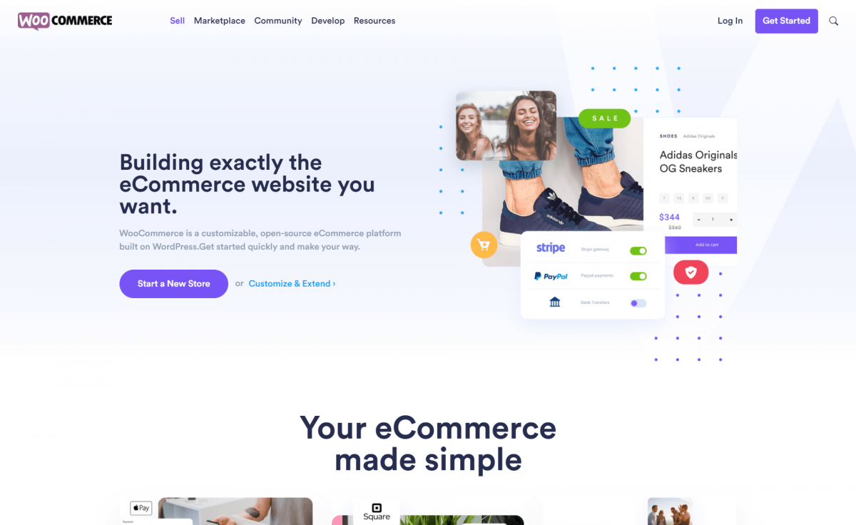 Free Responsive Bootstrap 5 HTML5 Landing Page Template